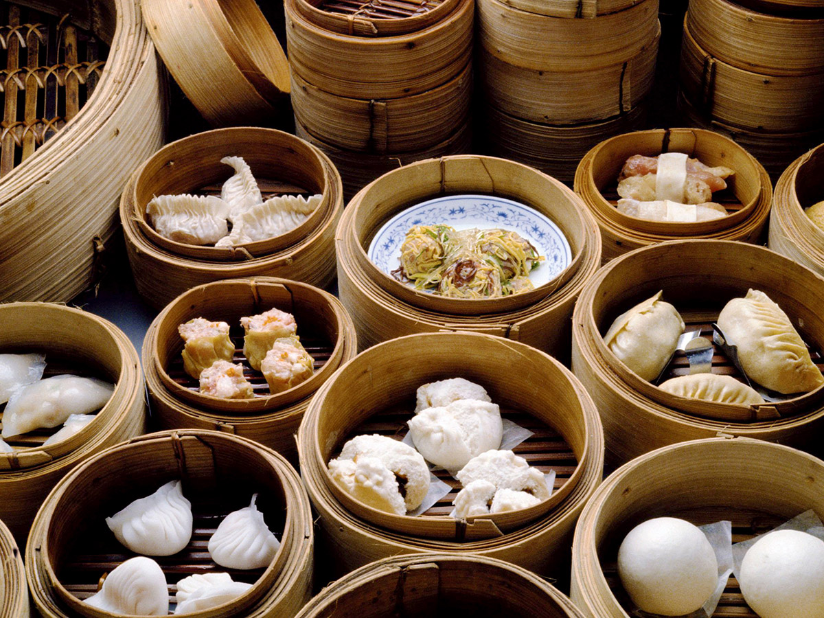 Chinese Food Tours Vancouver