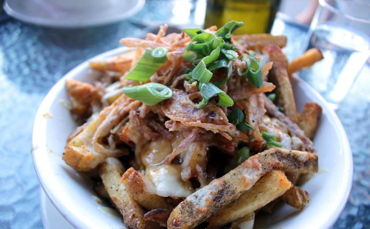 Traditional Francophone Food Recipes