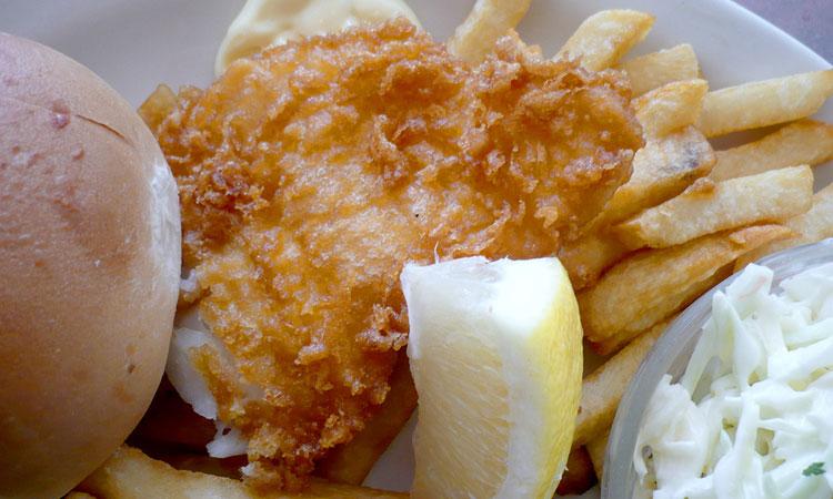 Austin Fish & Chips