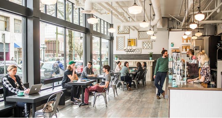 Prado Café