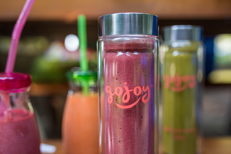 Gojoy Smoothie