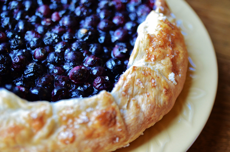 2 Blueberry Galette by Kathy Mak VAN_2803s