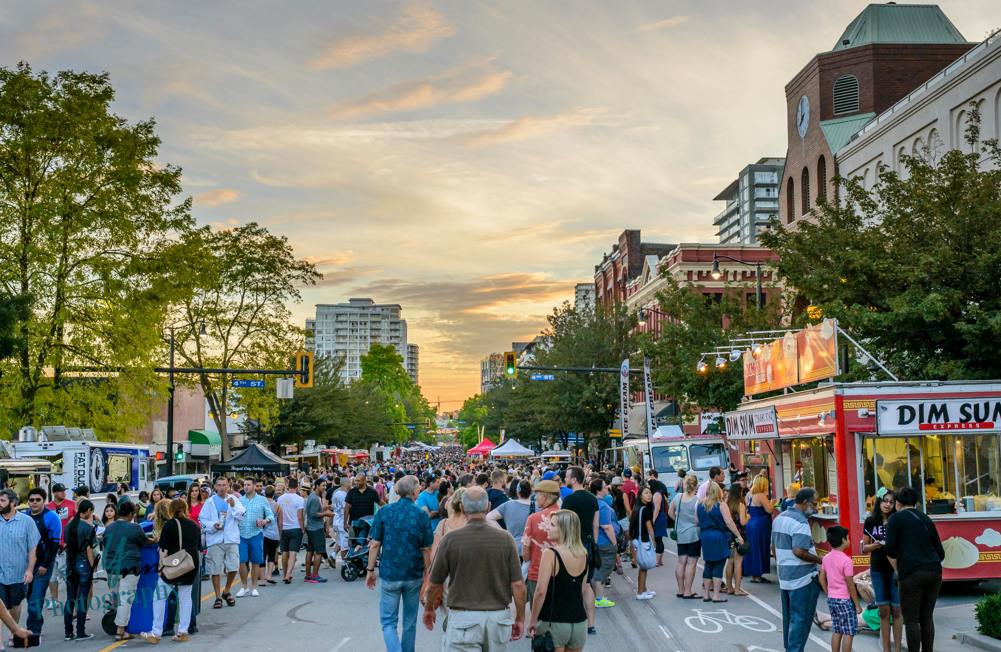 New westminster food truck festival 2016