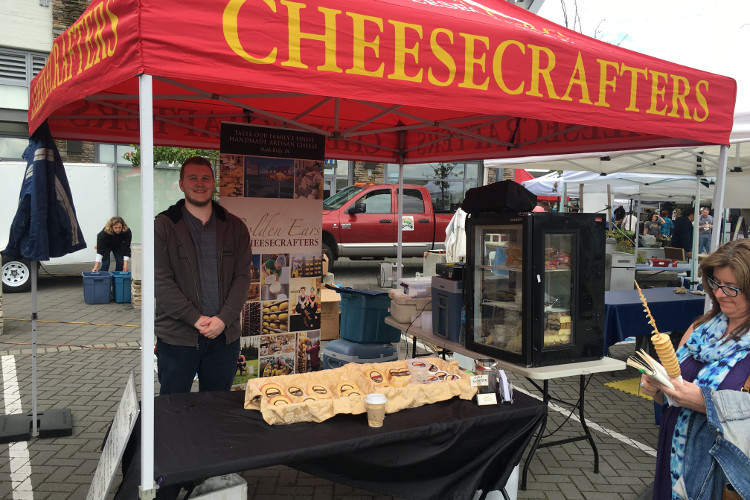 Golden Ears Cheesecrafters