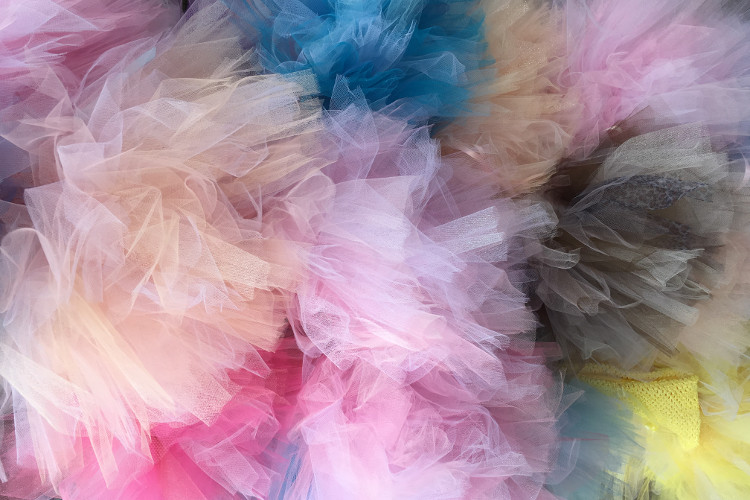 Tutus from Sideline Designs