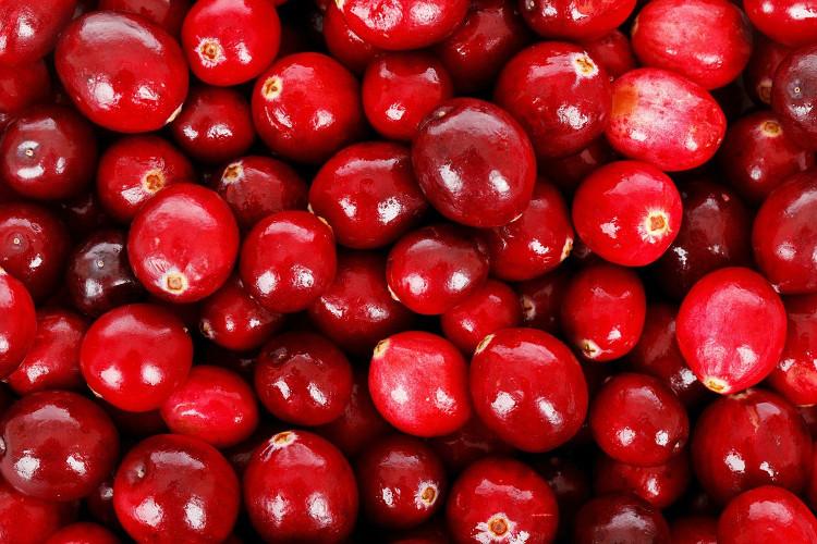5-cranberries