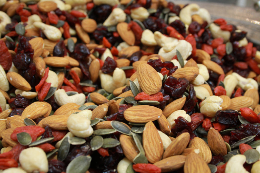 Taste Middle Eastern Roasting Traditions at Ayoub's Dried Fruit & Nuts