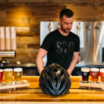 Bike (and Eat!) the Central Valley Greenway: New Westminster