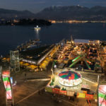 What to Eat and Drink at the Vancouver Christmas Market