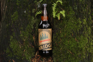 Winter Craft Beers on Vancoouver's North Shore