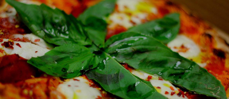 Pizza Ludica