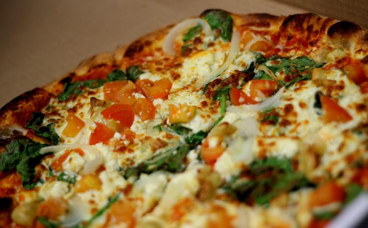 Pizzeria Ludica Pizza
