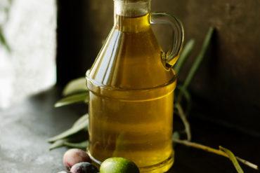 artisanal olive oil