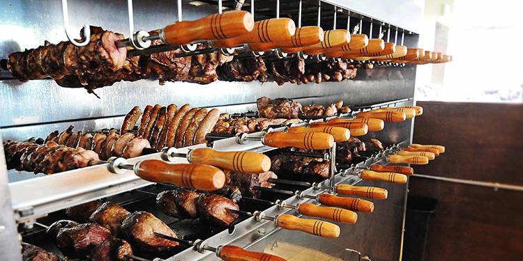 Carnivores Rio Brazil Steakhouse