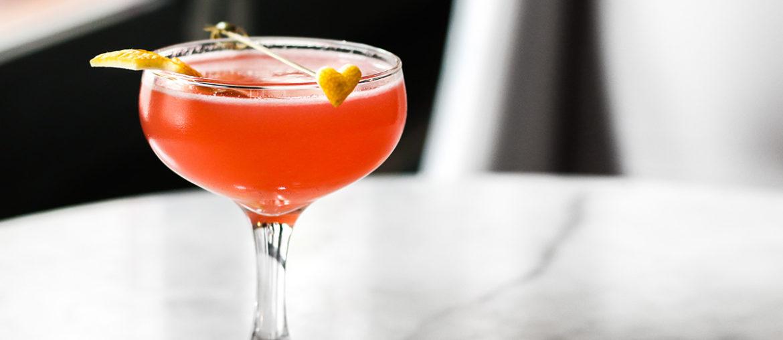 UVA Wine Bar Cocktail