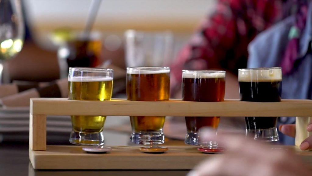 Video: Explore the Richmond, New Westminster, Surrey and Delta Ale Trail