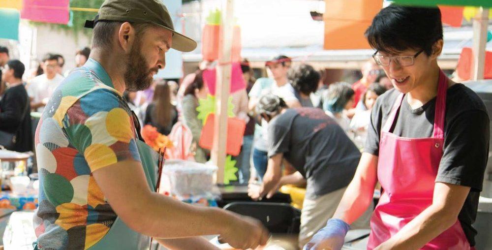 Market Mexico Festival