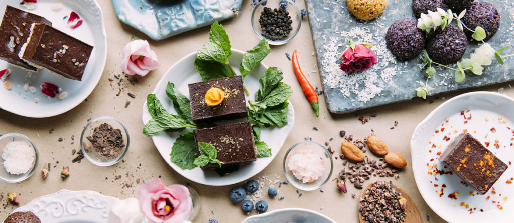 Living Lotus is Making the Healthy Life Sweet in Vancouver