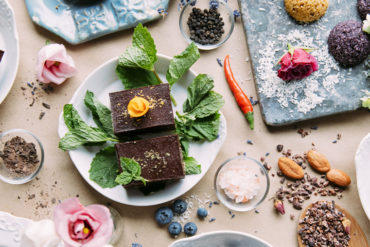 Living Lotus - Vegan, Raw, Vegetarian sweets in Vancouver
