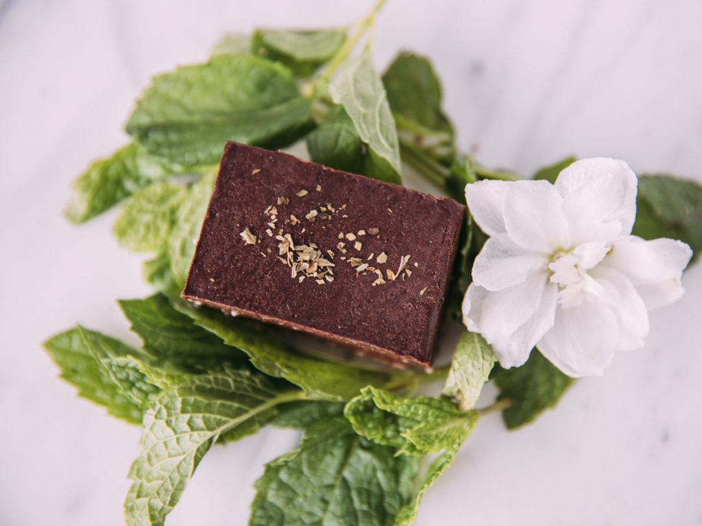 Living Lotus - Vegan, Raw, Vegetarian desserts in Vancouver