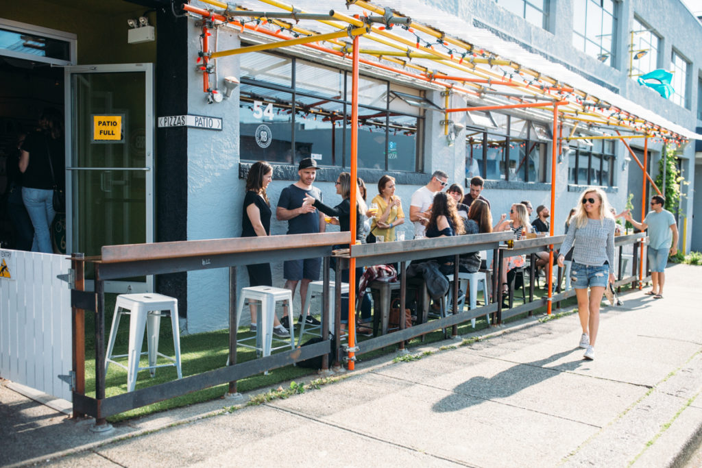 Five Local Beer Staples for Patio Sipping