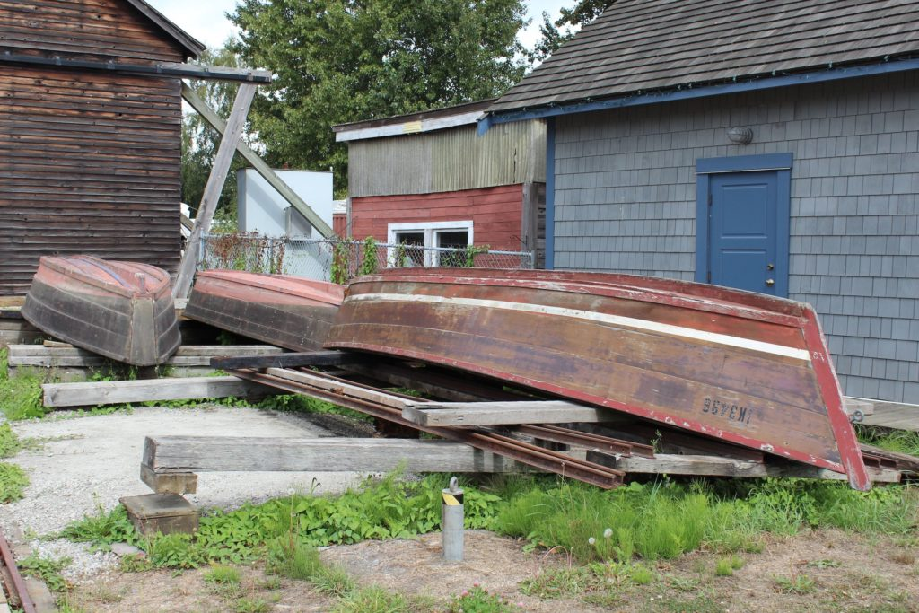 Steveston - shipyards2