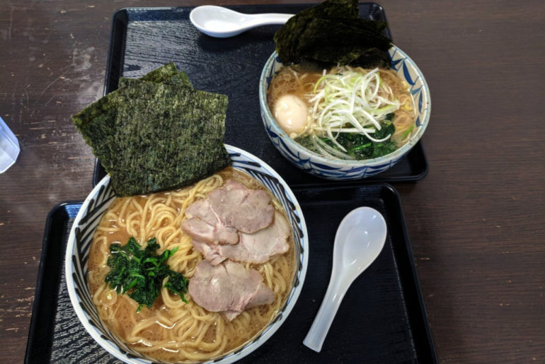 Where to Eat Ramen in Vancouver