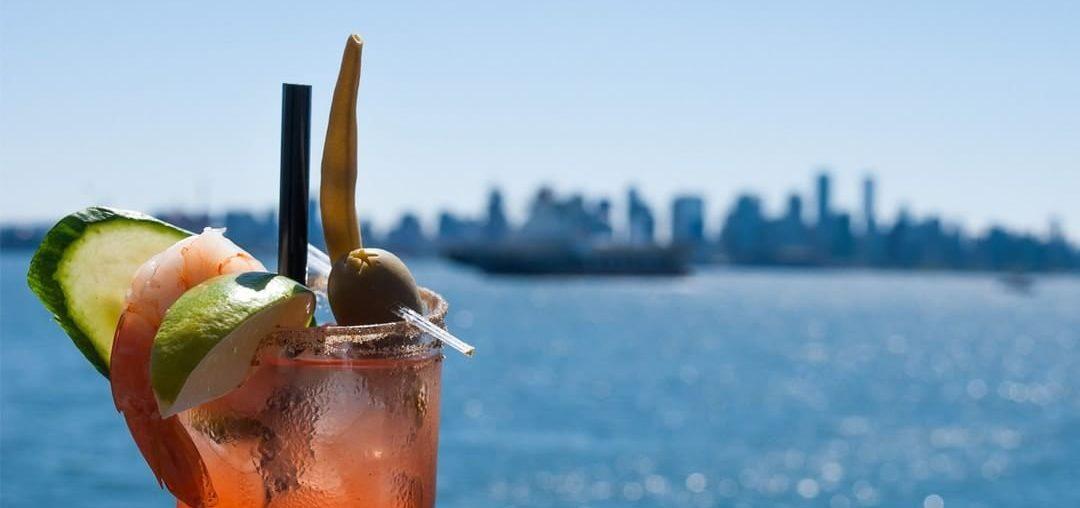 Pier 7 Restaurant Happy Hours Vancouver