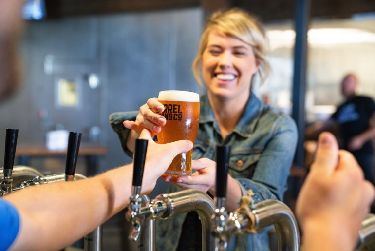 Beer Tours in Vancouver