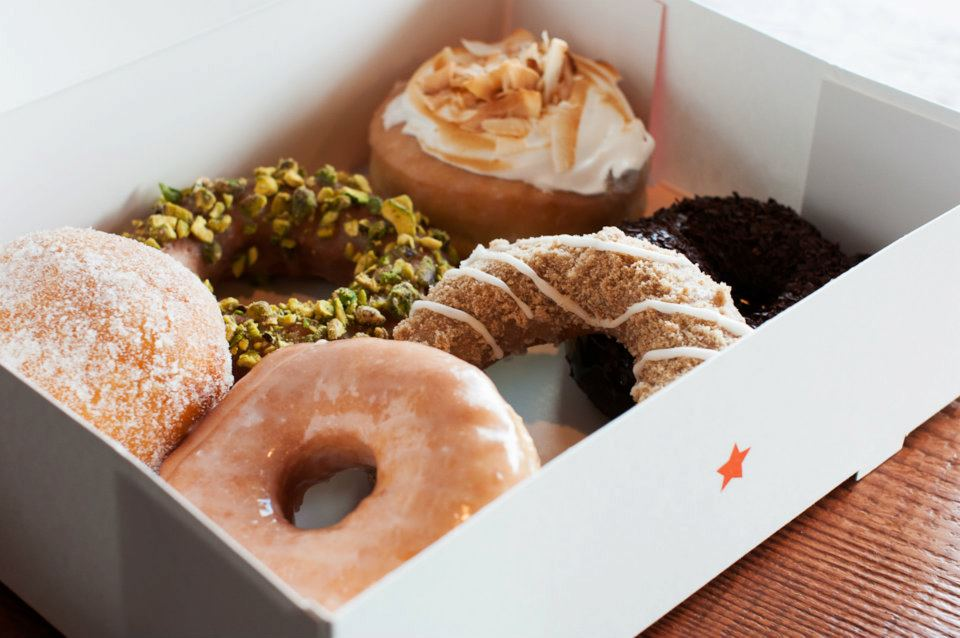 Try These Decadently Innovative Doughnuts in Metro Vancouver