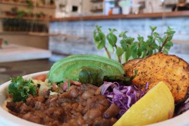 Buddah-Full vegetarian, vegan and gluten-free in Vancouver