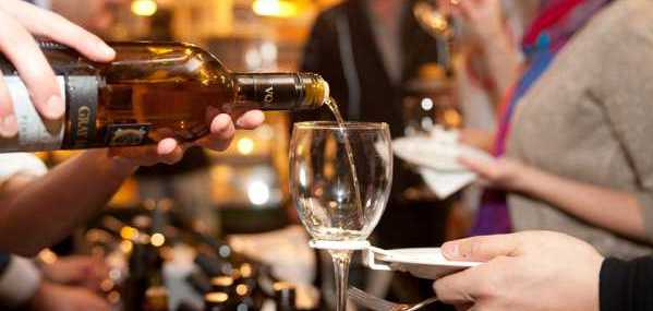 Grand Tasting Dine Out Vancouver