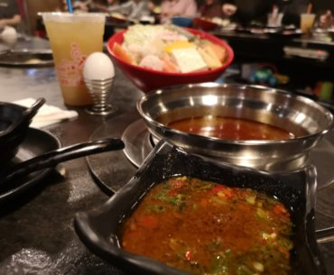 5 Hot Spots for Hot Pots in Metro Vancouver