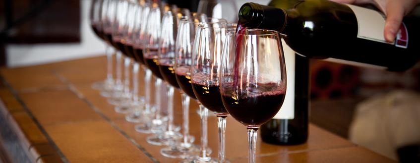 BC Uncorked Wine Festival