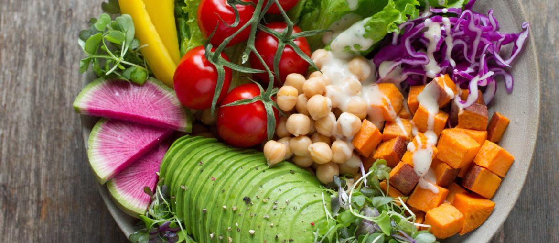 vegan food festival fort langley