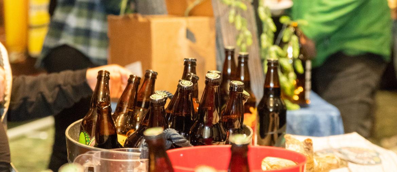 Coquitlam craft beer
