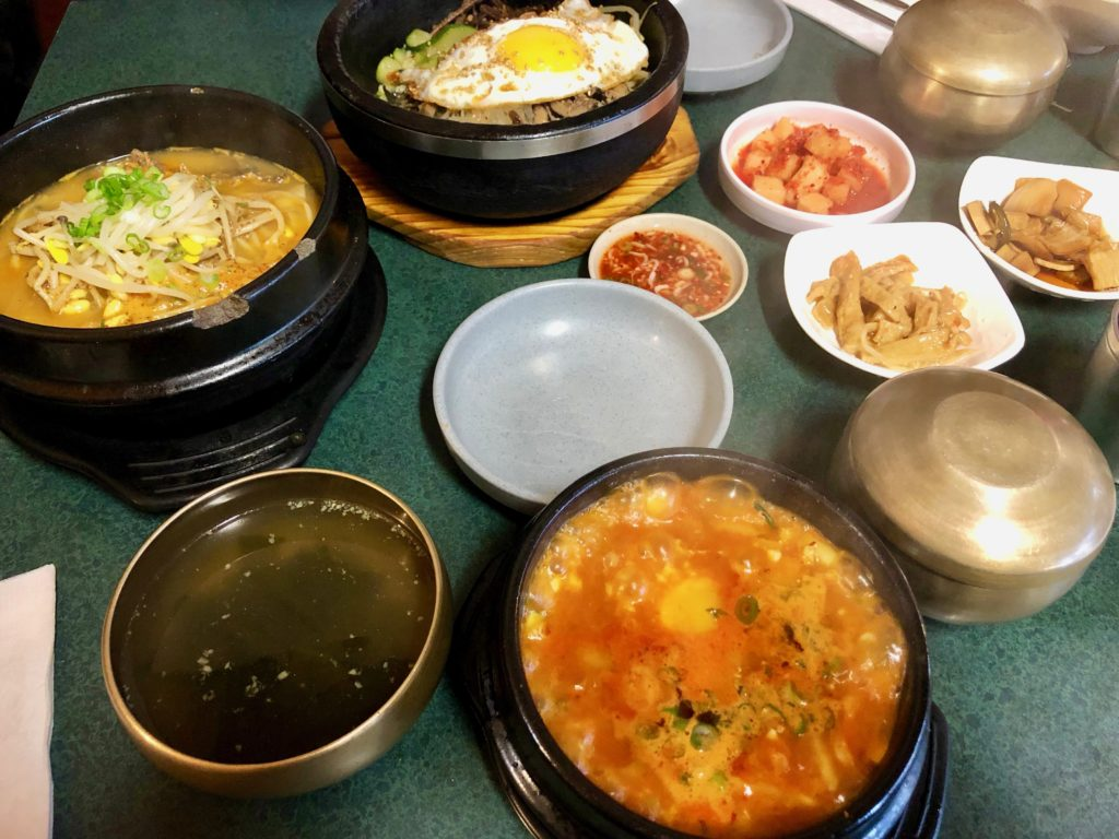 Soup's On at this Korean Hidden Gem: South Castle on Vancouver's North Shore