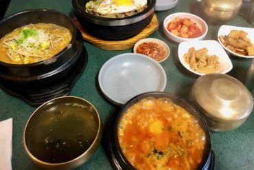 South Castle Korean in Vancouver, Canada