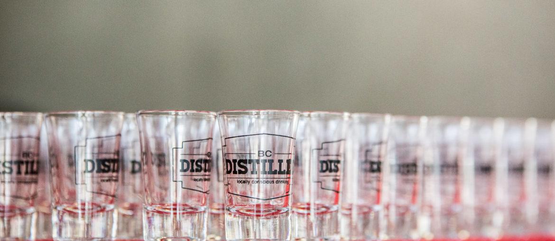 BC Distilled Festival