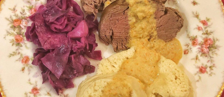 Feasts of Coquitlam - Slovakia