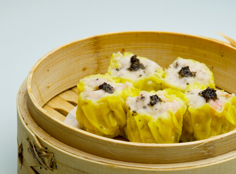 Start Your Foray into Dim Sum with These Favourites at Chef Tony