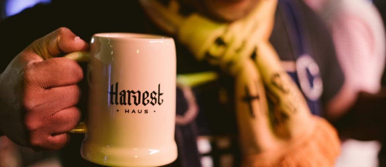 Harvest Haus Vancouver