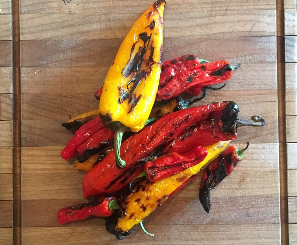 It's Peak Pepper Season in Vancouver! Here's Where to Eat Them