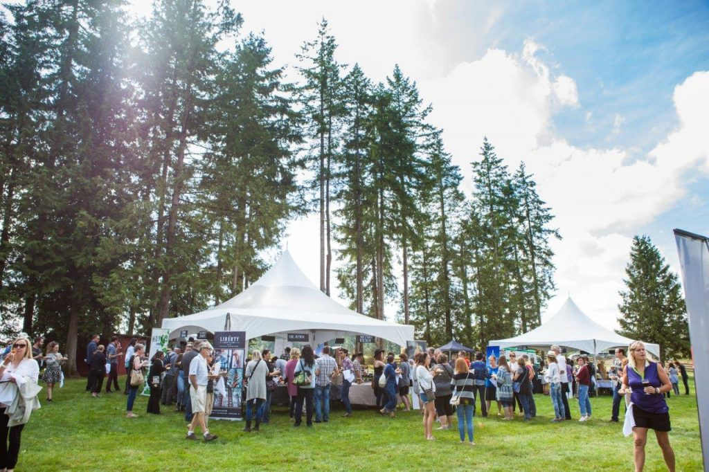 Feast of Fields 2019, Richmond, BC