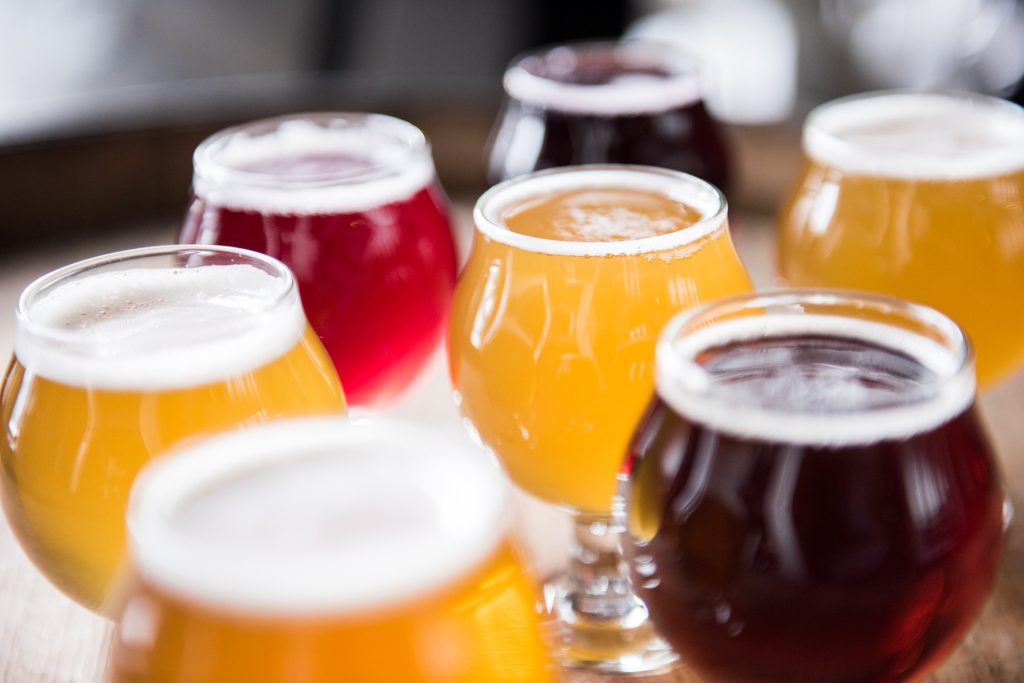Summer Beers to Soak Up in Metro Vancouver