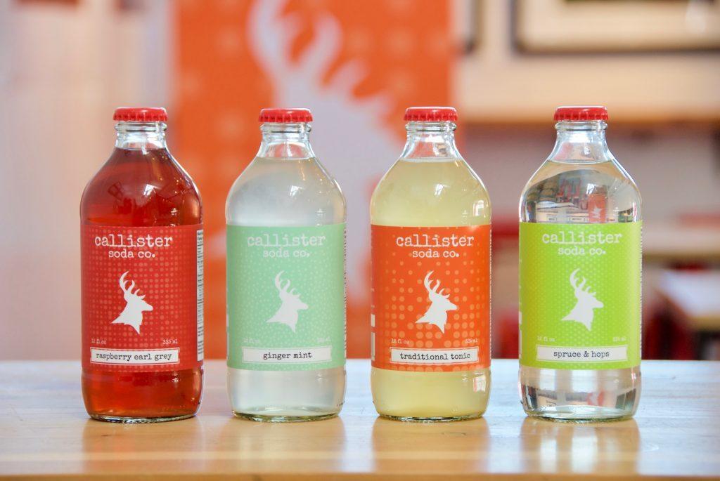Callister Soda