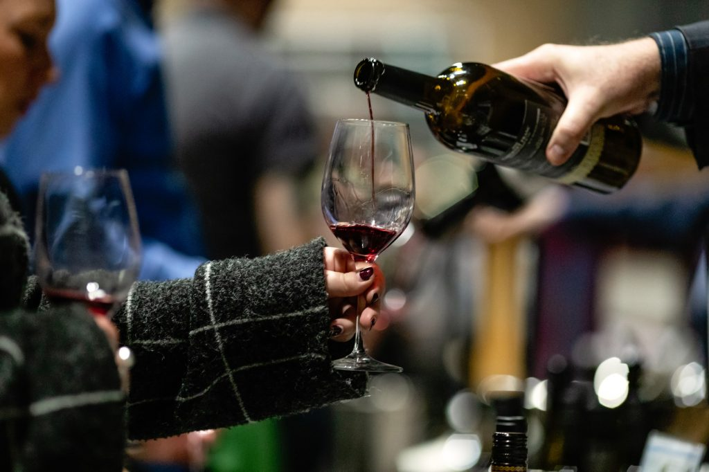 Fall and Winter Wines from Vancouver that will Warm You from the Inside