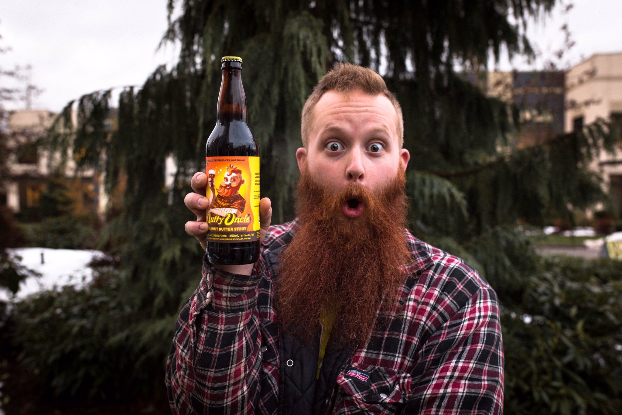 Get Seasonal with these Winter Beers from Langley