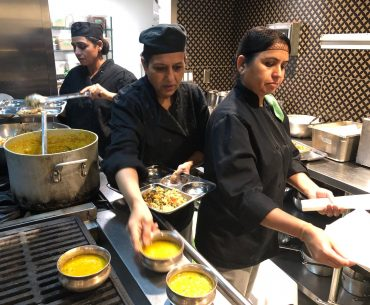 Meet the Women Cooking Those Line-Up Worthy Meals at Vij's