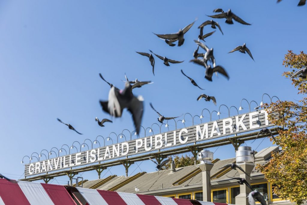 Foodie Experts are Delivering the Granville Island Public Market to Your Door